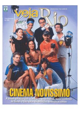Untitled - Cachaça Cinema Clube