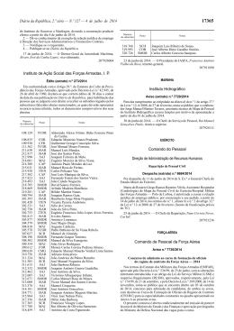 Aviso n.º 7730/2014 - Instituto Politécnico de Beja