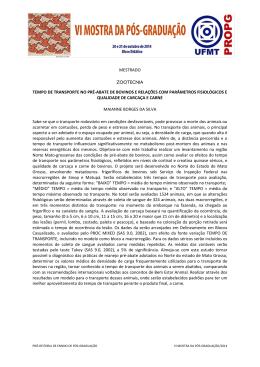 MESTRADO-ZOOTECNIA-MAIANNE BORGES DA SILVA