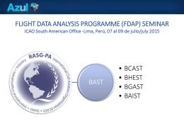 BAST - ICAO