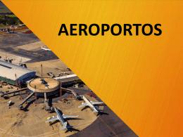 Programa de Investimento em Logística (PIL2015) – Aeroportos
