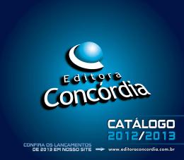 Editora Concórdia - Clube dos Editores do RS