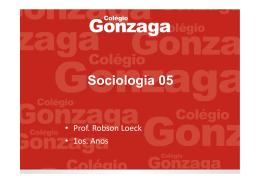 Sociologia 05