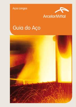 Guia do Aço - ArcelorMittal