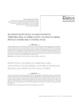 Texto completo  - Universidade Federal de Campina Grande