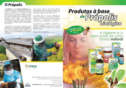 Distribuidor exclusivo: Virya Saúde Natural Escanxinas 369A, 8135