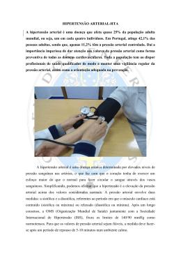 ARTIGO HTA - Ordem dos Enfermeiros
