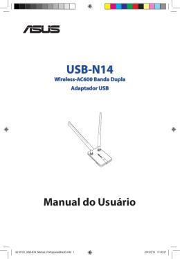 USB-N14