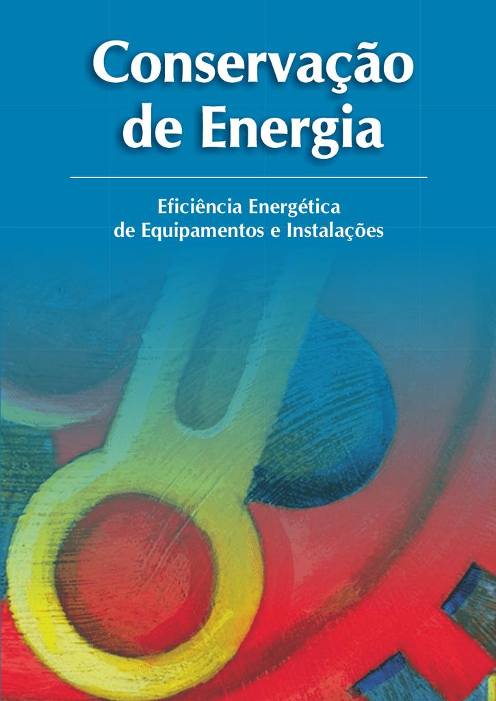 12bc16c7e87 Livro Conservação de Energia