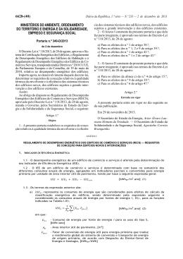 Portaria n.º 349-D/2013