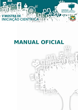 MANUAL OFICIAL - MIC IDEAU