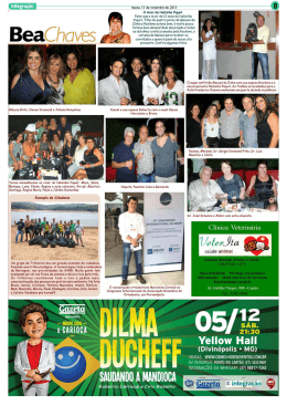 765 - Jornal Integração Itaúna