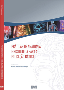 Práticas de Anatomia e Histologia para a Educação Básica