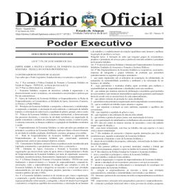 Retificação do Edital - Companhia de Saneamento de Alagoas
