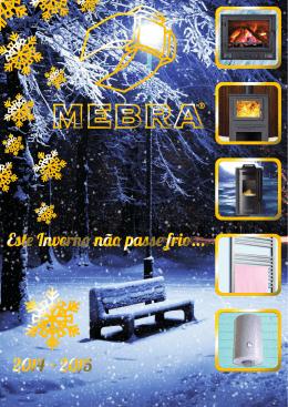 Ø 150 - Mebra