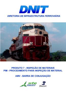 17 PIM de AMV _ Barra de Conjugacao