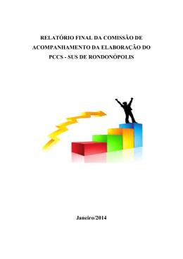 Relatorio comissao PCCS.21.01.2014-1