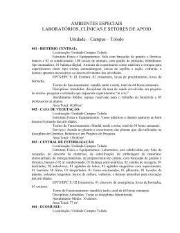 Campus – Toledo