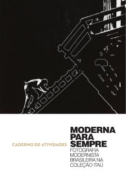 CADERNO DE ATIVIDADES
