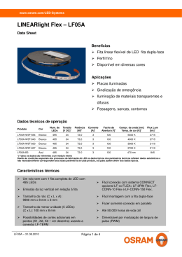 LINEARlight Flex – LF05A