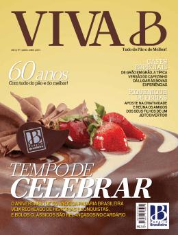 TEMPO DE - Padaria Brasileira