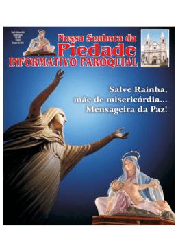 Untitled - Paróquia - Nossa Senhora da Piedade