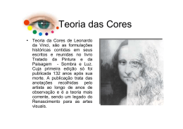 Cores complementares