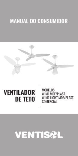 Manual - Ventisol - Comercial - Wind