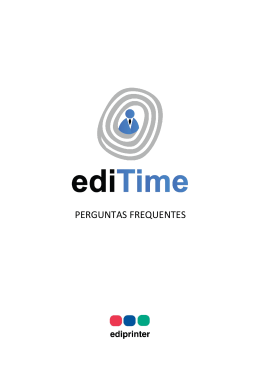 Editime - Ediprinter