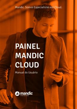 Painel Cloud Mandic