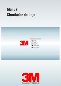 Manual Simulador de Loja