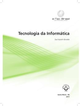 Tecnologia da Informática