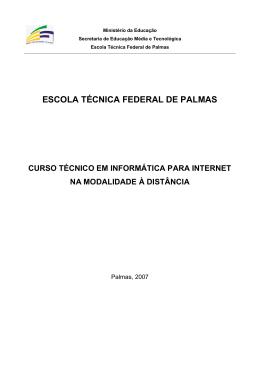 PPC – turmas 2009 e 2011