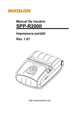 SPP-R200II