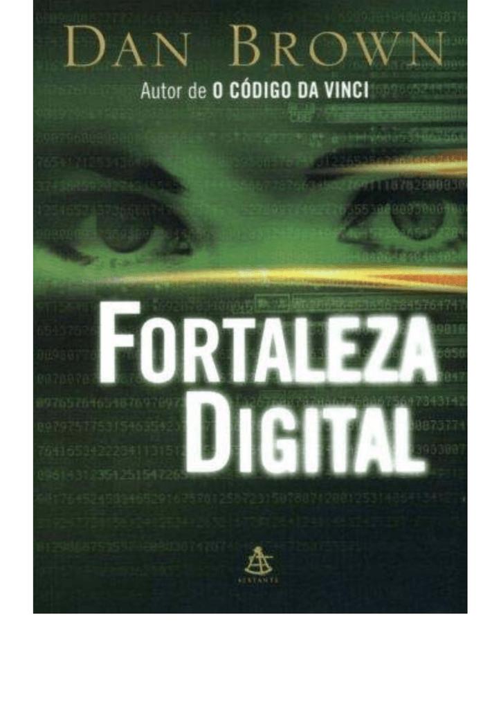 894c17f3c fortaleza digital dan brown