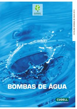 BOMBAS DE ÁGUA - Materiais de Construção, Lucio Fernandes e