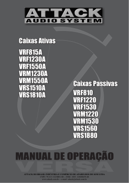 VRF815A - Attack