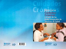 2. Las redes integradas de servicios de salud