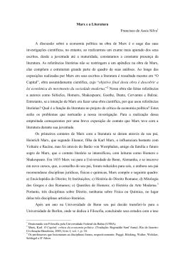 Francisco de Assis Silva - Instituto de Filosofia e Ciências Humanas