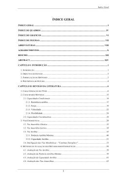 Monografia - Ricardo Costa - Estudo Geral