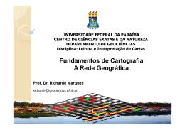 Aula 2 - Universidade Federal da Paraíba