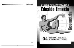o moço sonhador - Ednaldo Ernesto