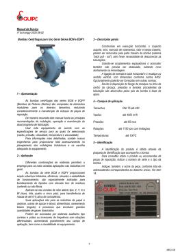 1 Manual de Serviço nº bcm,eqpy 2005 08