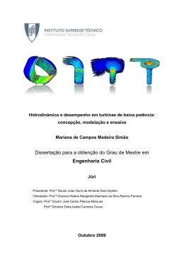 Tese 4 MB - Técnico Lisboa