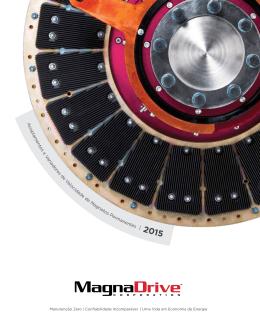 | 2015 - MagnaDrive