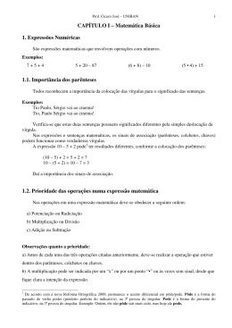 Apostila Mat-Est - Diadematematica