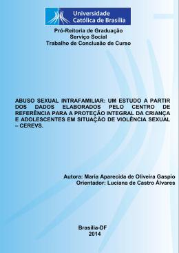 Maria Aparecida de Oliveira Gaspio