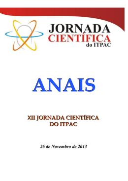 anais 2013/2
