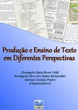 Produção e ensino de texto em diferentes perspectivas