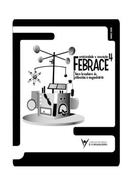 Feira Brasileira de Ciências e Engenharia – FEBRACE 2006 i
